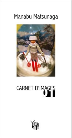 Carnet d'images 1 cover